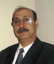 Dr. Hangeldi Ownuk