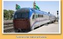 Turkmen Rail road