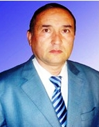 استاد دانشگاه بلخ محمدصالح راسخ یلدرم