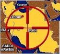 ایران مورد هدف جنگ