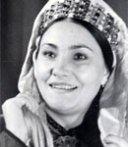 آناگل آنا قلیوا -خلق آرتیست
