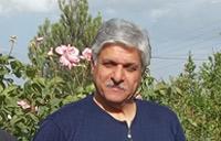 د. جلیل غیادی مربّی اسب