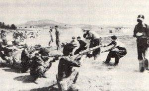 اعدامهای دسته جمعی در کردستان
