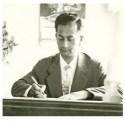 دکتر منصور گرگانی - حقوقدان ترکمن
