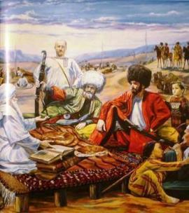 ترکمن در تاریخ