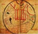 نقشه محمود کاشغری، اولین نقشه جهان