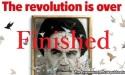 پایان انقلاب ایران