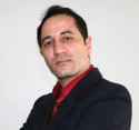 یاشار پورعلی – سردبیر نشریه حیدربابا چاپ تورنتو
