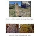 سنگهایی با نشانهای طاموغا