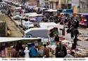 بازارهای هفتگی در ترکمنصحرا