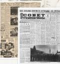 """روزنامه """"ساوت تورکمنیستانی"""" - عشق آباد (1956-1990)"""