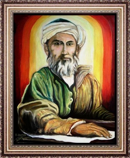 عثمان آخون - رئیس جمهور منتخب تورکمن ها در سالهای 1324-1326