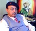 د. خ. اونق - نقاش پرتره عثمان آخون