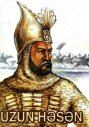 سلطان اوزین حسن بایندری (آق قویونلی)