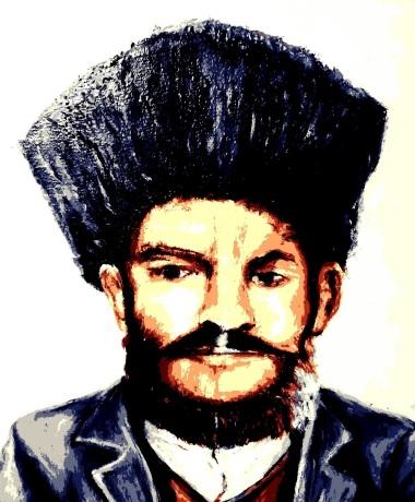 آناگلدی سردار