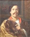 ژول لارنس نقاش فرانسوی