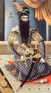 An_Early_Painting_of_Fath_Ali_Shah