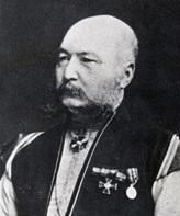 Полковник Аннамухаммед Карашхан Йомудский (1829-1886). - _01