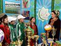 ترکمنستان بیلیم سیستماسی